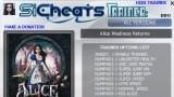 Alice: Madness Returns Трейнер +15