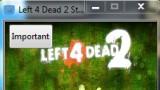 Left4 Dead2 Трейнер +2
