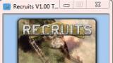 Recruits Трейнер +4
