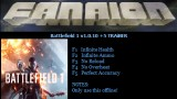 Battlefield1 Трейнер +5