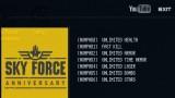 Sky Force Anniversary Трейнер +7