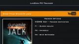 Dynamite Jack Трейнер +3