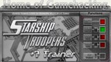 Starship Troopers Трейнер +7