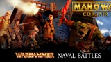 Man O' War: Corsair - Warhammer Naval Battles Трейнер +3
