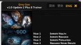 Grey Goo Трейнер +8