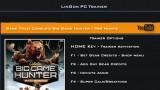 Cabela's Big Game Hunter: Pro Hunts Трейнер +4
