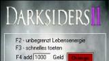 Darksiders2 Трейнер +7