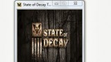 State of Decay Трейнер +4