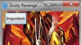 Dusty Revenge Трейнер +1