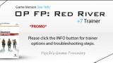 Operation Flashpoint: Red River Трейнер +1