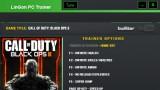Call of Duty: Black Ops3 Трейнер +9