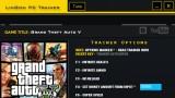 Grand Theft Auto V Трейнер +12