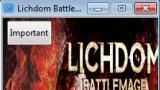Lichdom: Battlemage Трейнер +1