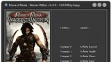 Prince of Persia: Warrior Within Трейнер +5