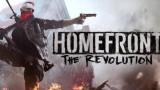 Homefront: The Revolution Трейнер +9
