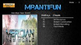 Meridian: New World Трейнер +4
