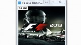 F1 2013 Трейнер +3