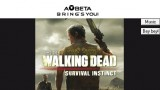The Walking Dead: Survival Instinct Трейнер +5