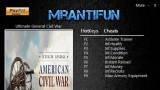 Ultimate General Civil War Трейнер +8