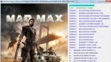 Mad Max Трейнер +28