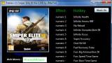 Sniper Elite3 Трейнер +11