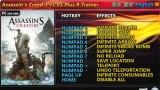 Assassin's Creed III Трейнер +9