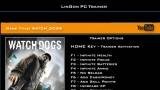 Watch Dogs Трейнер +21