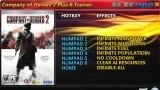 Company of Heroes2 Трейнер +6