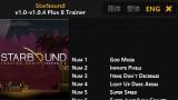 Starbound Трейнер +8