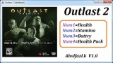 Outlast2 Трейнер +4