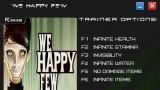We Happy Few Трейнер +6