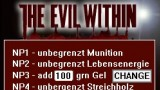 The Evil Within Трейнер +8