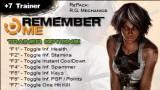 Remember Me Трейнер +7