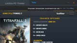 Titanfall2 Трейнер +6