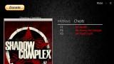 Shadow Complex Remastered Трейнер +4