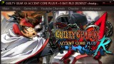 Guilty Gear XX Accent Core Plus Трейнер +5