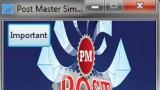 Post Master Трейнер +2