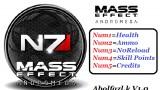 Mass Effect Трейнер +5