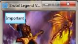 Brutal Legend Трейнер +8