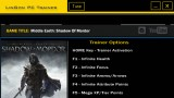 Middle-earth: Shadow of Mordor Трейнер +11