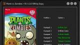 Plants vs. Zombies Трейнер +10
