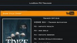 Thief (2014) Трейнер +10