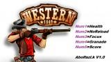 Western 1849 Reloaded Трейнер +5