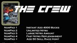 The Crew Трейнер +5