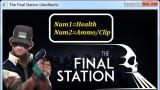 The Final Station Трейнер +2
