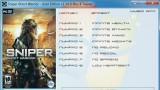 Sniper: Ghost Warrior Трейнер +8