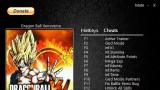 Dragon Ball: Xenoverse Трейнер +11
