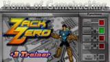Zack Zero Трейнер +3