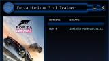 Forza Horizon3 Трейнер +1
