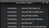 Alan Wake Трейнер +7